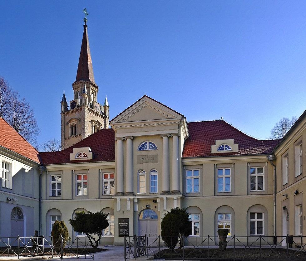 zdjęcie zamku